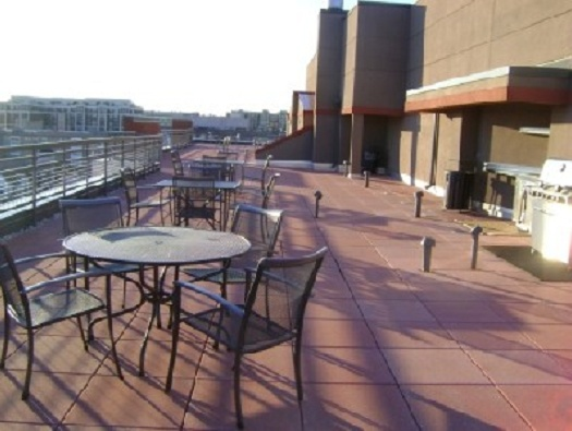 Penhouse Patio and Grill